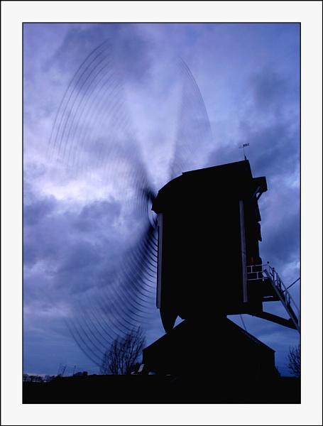 Ventilator by conrad