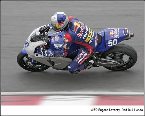 Eugene Laverty by vfr400