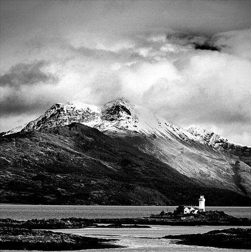 Isle Ornsay by jeanie