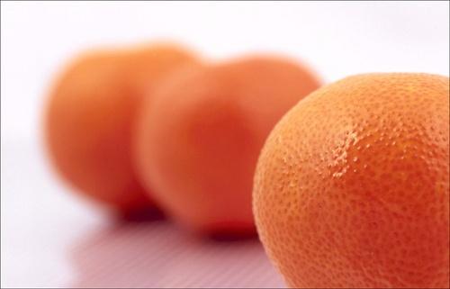 Orange by pjcurran