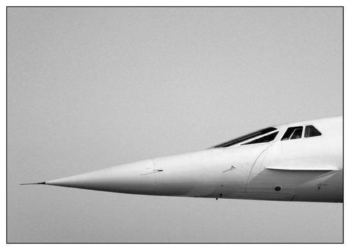 Concorde (v2) by Sabreur