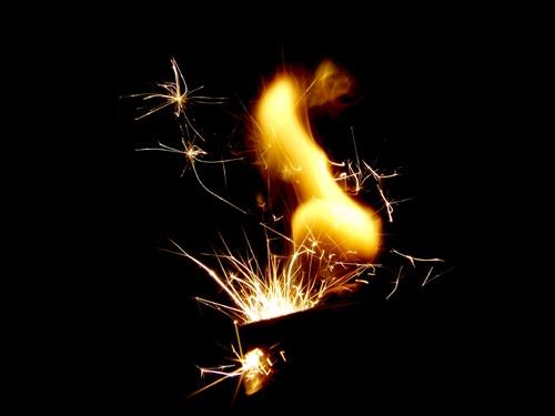 Sparks by Beta1