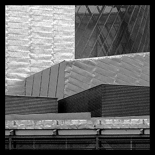Patterns by WalterBrooks