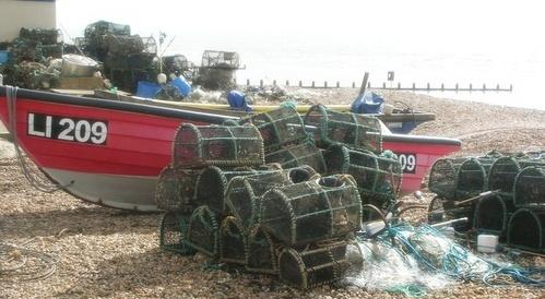 No fishing today by alaska55
