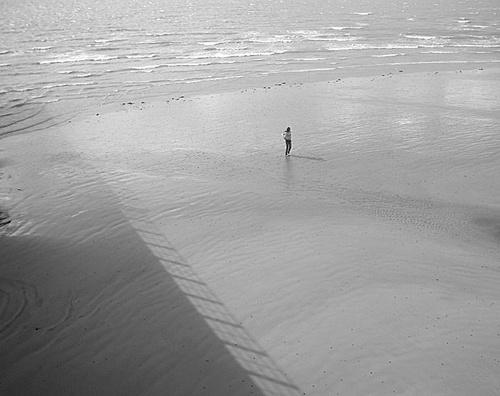 Alone by alaska55