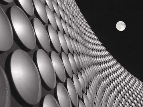 Moon Shine by gpwalton