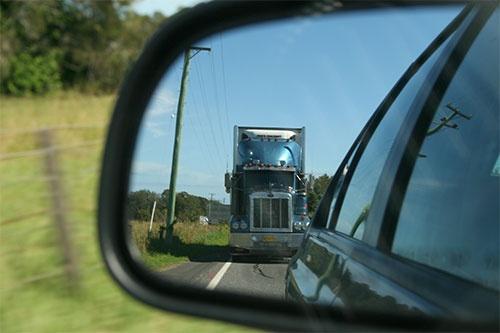 Big Truck by minniemanx