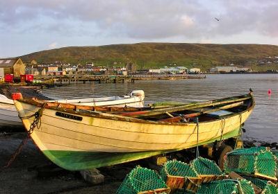 Boats\'n Creels by Adrian_Reynolds