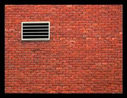 Wall and window 2
