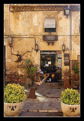 The artisan\'s shop by billbris