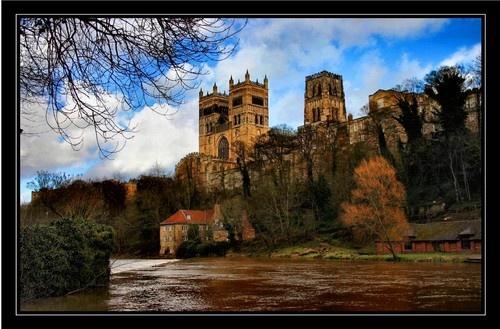 Durham by Rayner