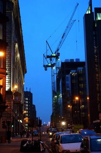 Glasgow by scotcav