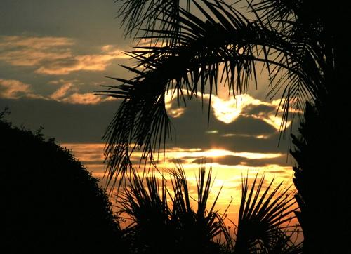 Sunrise by robertb