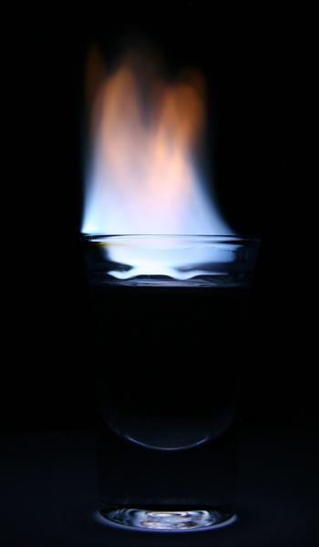 Flame by mathugamble