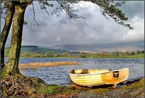 Llyn Bala,Wales by craig_dapa