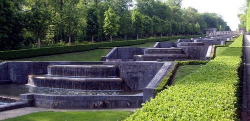 Parc Seaux by bebrox