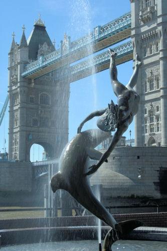 Tower Bridge by mumfie2003