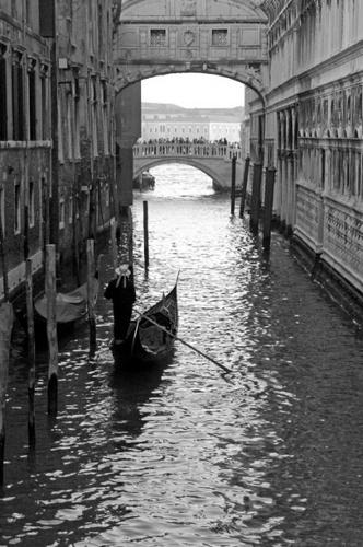 Bridge of sighs by yar123