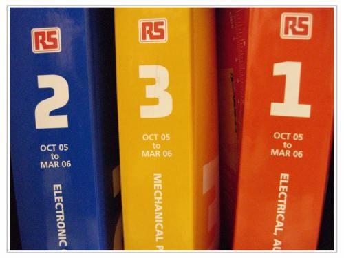 Colours Three by midgemckay