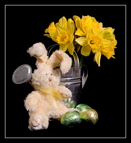 Easter... by ejtumman