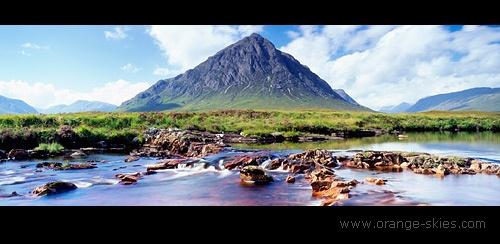 Beautiful Scotland by davidentrican