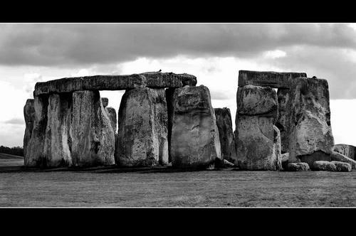 Stonehenge by gma