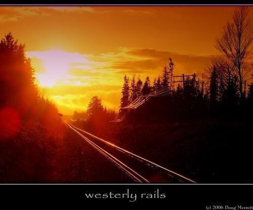 westerly rails by sputnki