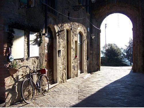 Volterra by chato