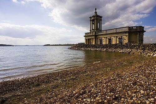 Rutland Water by paulBT