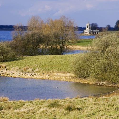 Rutland Water 2 by paulBT