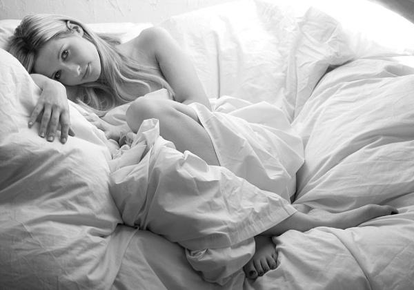 Lauren Wakes by Bogwoppett