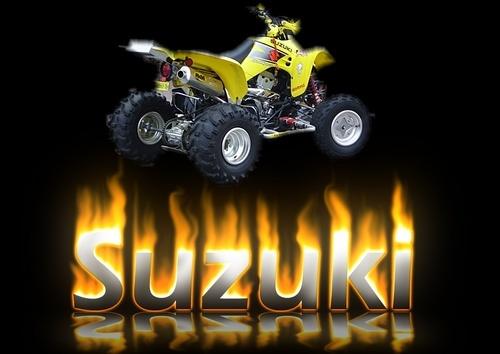 Suzuki by Sakkie