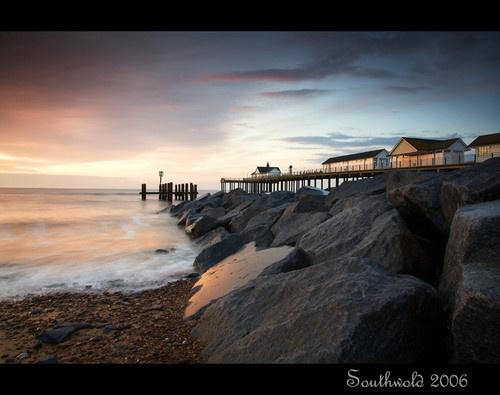 Southwold by Chriscj