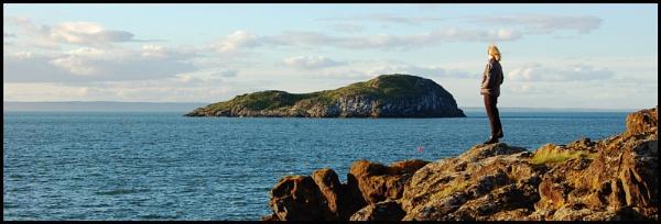 Sea View by motman