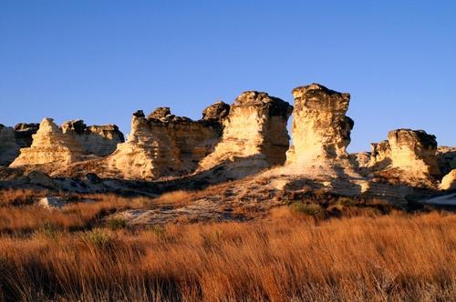 Castle Rocks by jayhawk2000