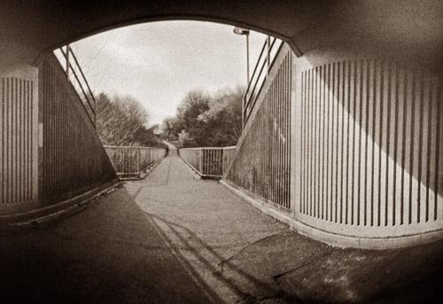 Pinhole 5 by UNITOL
