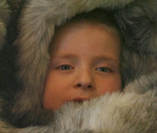 eskimo eyes by eraina