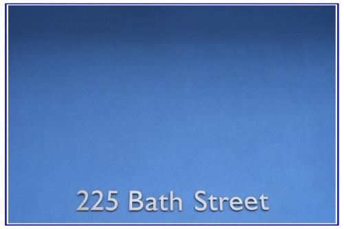 225 Bath Street by midgemckay