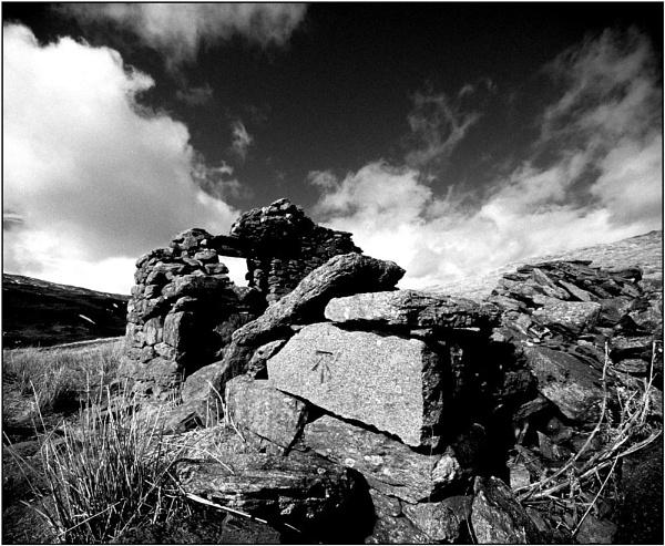 Benchmark Photo? by rhion