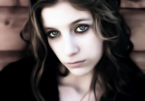 dark side... by annaliese