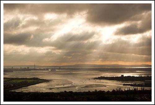 Portsdown by bronny