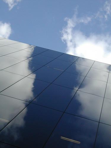 Building by jackwatson