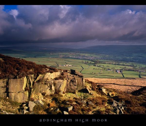 addingham high moor by paulrankin