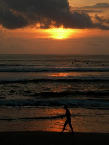 Sunset Spirit by jkennedy