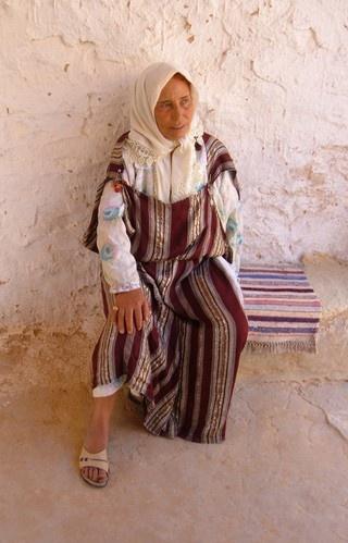 Berber Women by BadgerB