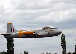 Provost Jet