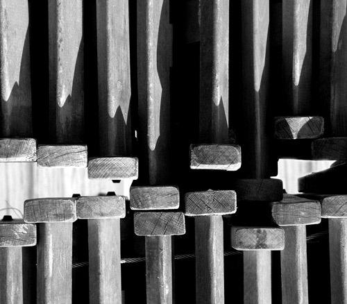 Deck Chairs by martinduke