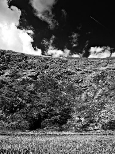 Cliff by peterhorner