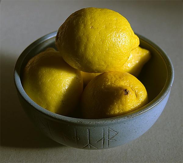Lemons by laingdonaldson