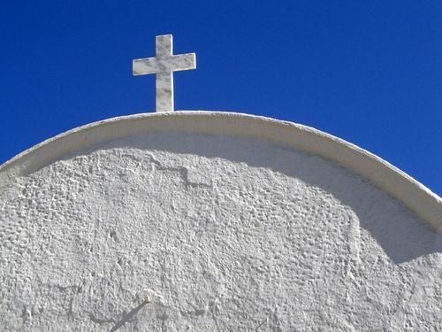 Greek chapel by jayhawk2000
